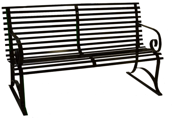 No  1000 Park BenchPark Bench Clipart Black And White